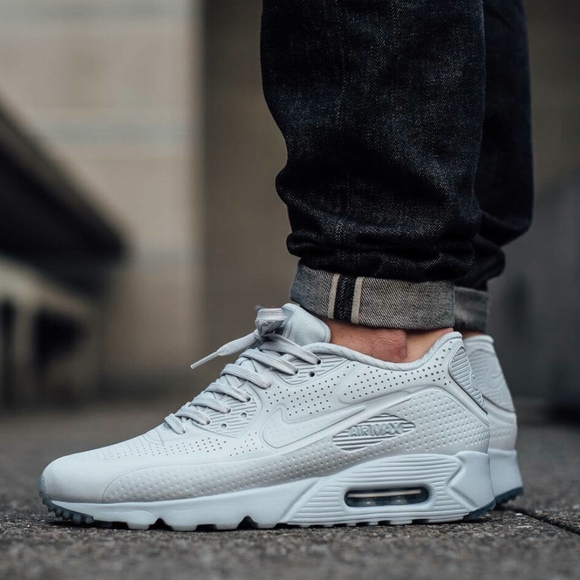 Cheap Prices Men's Nike Sportswear Air Max 90 Ultra Moire